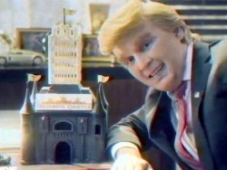 Johnny Depp Stars As Donald Trump In 'Art Of The Deal'