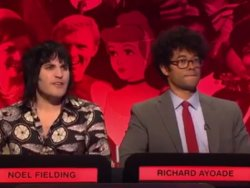 Richard Ayoade Faces Bullying At The Work Place