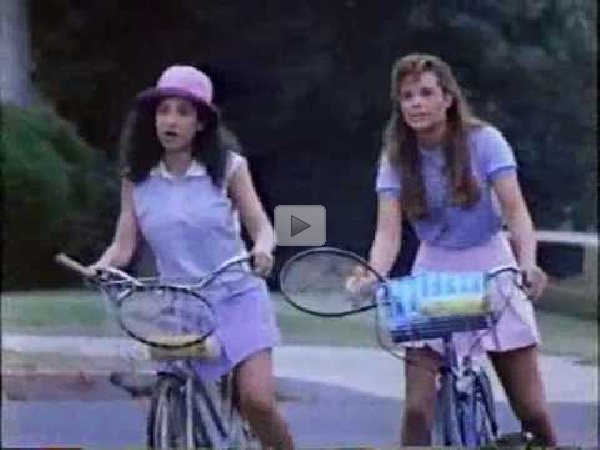 Top That (Rap from Teen Witch) ? VideoSift: Online Video *Quality Control
